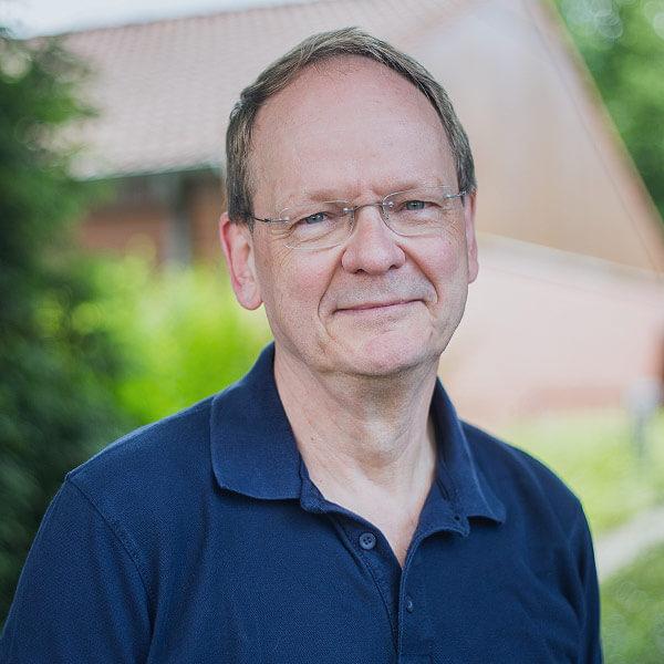 Zahnärztin - Dr. Karin Martin-Höft